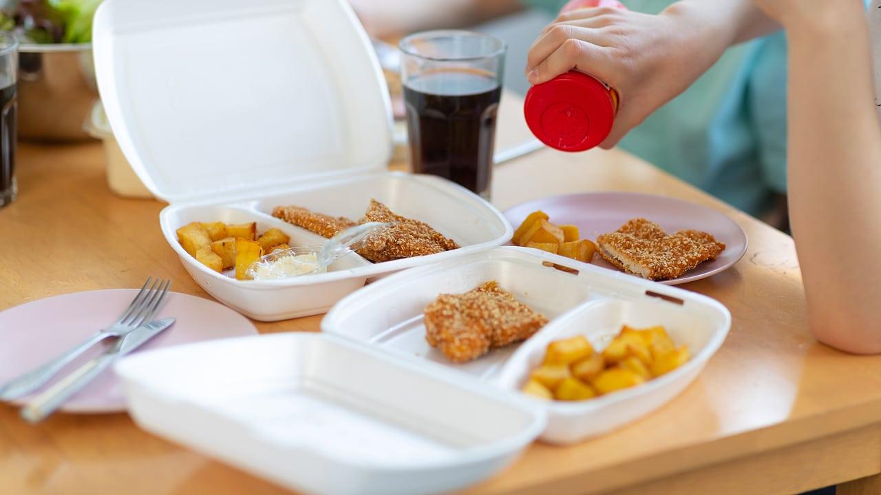 Corona-Pandemie: Ausnahmezustand fördert ungesunde Ernährung