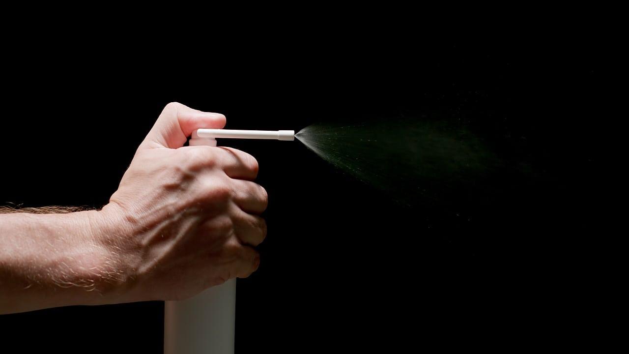 Im Medizinschrank: Hexetidin, für Asthmatiker nicht empfohlen