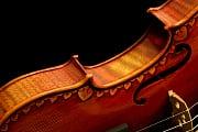 Stradivari und Co: Älteste Geigen klingen nach Männergesang