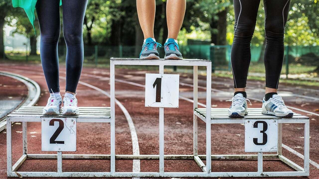 Erfolg im Sport: Der späte Vogel fängt den Wurm