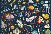 US-Raumfahrt: Planlos durchs Weltall