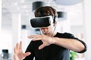 Augmented Reality: Elektronische Haut mit Magnetsinn