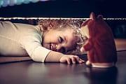 Durchhaltevermögen: Kinder schauen sich Hartnäckigkeit von Erwachsenen ab