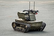 Autonome Waffen: Tausende KI-Forscher geloben Verzicht auf Waffenentwicklung