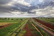Kenia: Quer durch die Zugroute