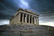 Tief Numa: Tropischer Sturm bedroht Griechenland