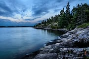 Isle-Royale-Nationalpark in Michigan