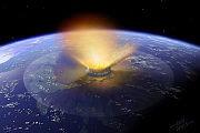 Asteroideneinschläge: Was schlug in Grönland ein?