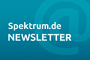 spektrum.de-Newsletter