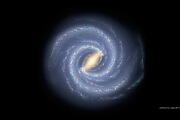 Milchstraßensystem: Stellare Raser aus der Nachbarschaft – Hyperschnellläufer