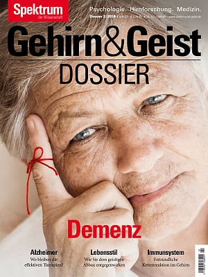 Cover Dossier 2/2019