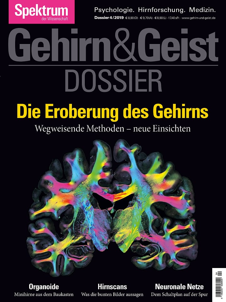 Cover Dossier 4/2019