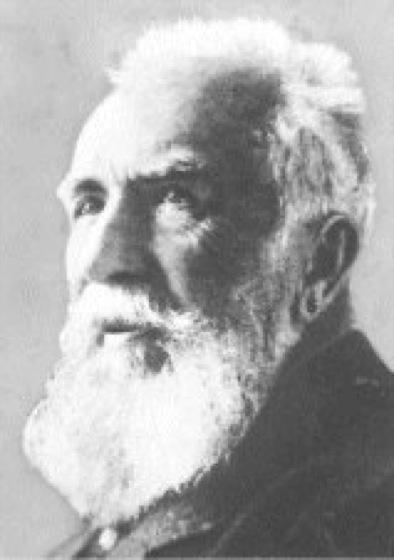 Haeckel, Ernst Heinrich Philipp August