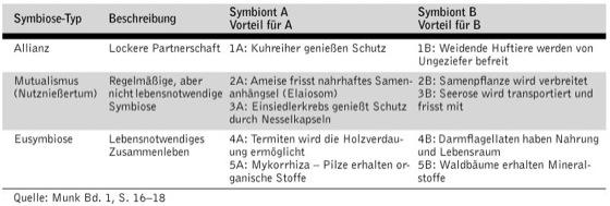 Symbiose 10