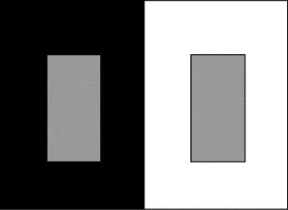 kontrast lexikon der optik. Black Bedroom Furniture Sets. Home Design Ideas
