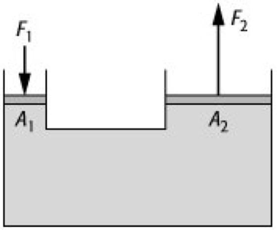 Pascalsches gesetz lexikon der physik for Larmbelastigung gesetz schweiz