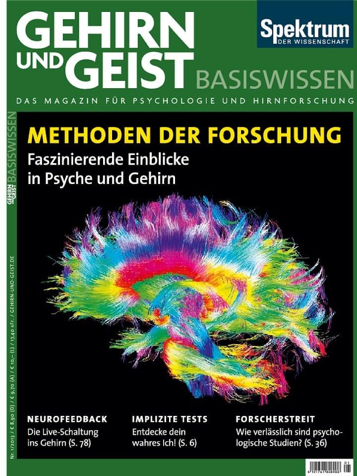 Gehirn Und Geist Pdf