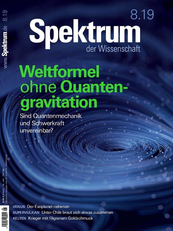 Spektrum Der Wissenschaft Archiv