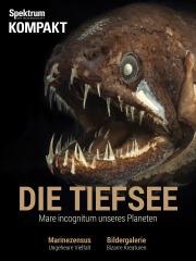 Cover Spektrum Kompakt:  Die Tiefsee – Mare incognitum unseres Planeten