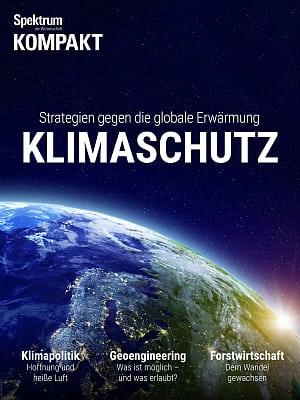 Spektrum Kompakt Klimaschutz