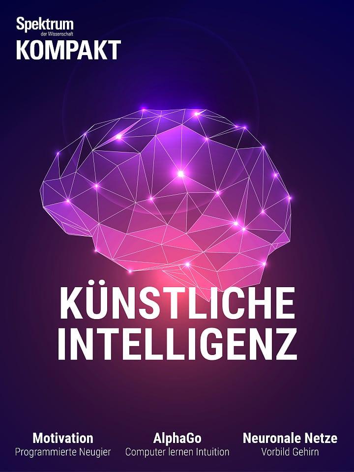 Compresión de espectro: inteligencia artificial: cómo aprenden las máquinas