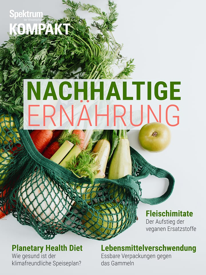 Spectrum compact: nutrición sostenible