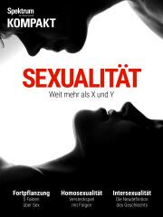 Cover Spektrum Kompakt: Sexualität – Weit mehr als X und Y