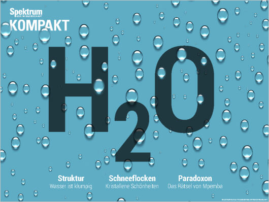 Darf man destilliertes wasser trinken spektrum der wissenschaft
