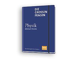 Buch: Die großen Fragen – Physik