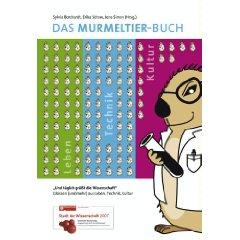 Das Murmeltier-Buch